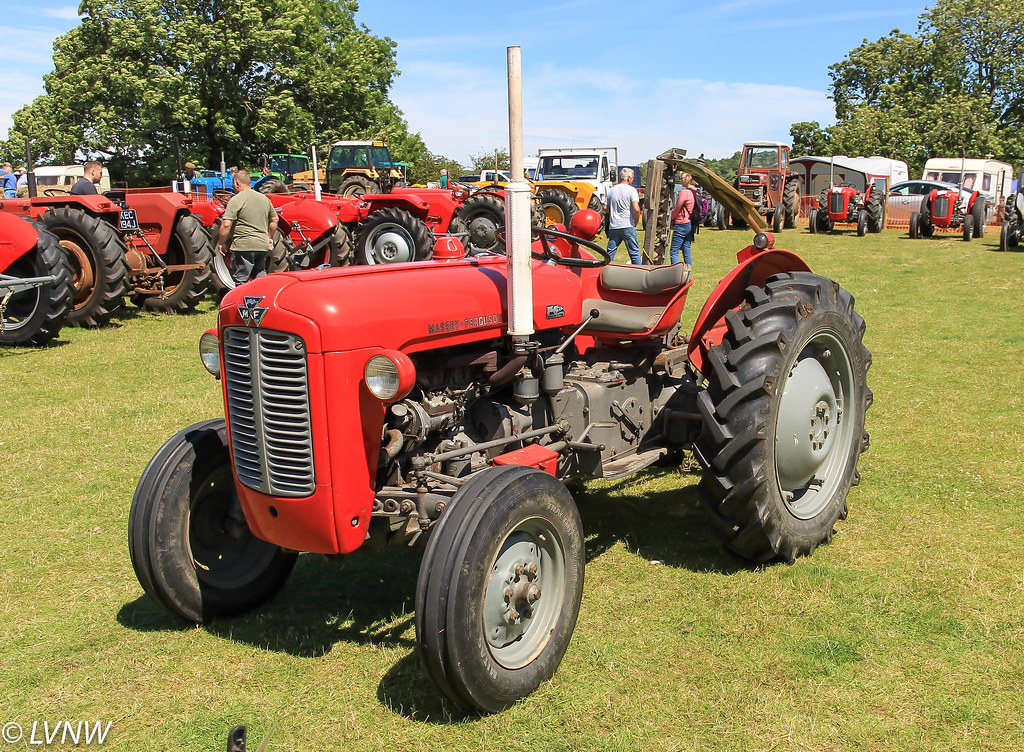 Tractor Car Tags : The world s best photos of steamfair flickr hive mind