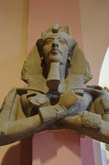 Akhenaten (plingthepenguin) Tags: museum ancientegypt egypt cairo museumofegyptianantiquitiescairo