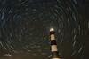 The rotating earth and the lighthouse (Avisek Choudhury) Tags: canon5dmarkiii canon1635mmf28lii avisekchoudhury avisekchoudhuryphotography acratechballhead gitzo bodieislandlighthouse startrail stars nightphotography nightsky