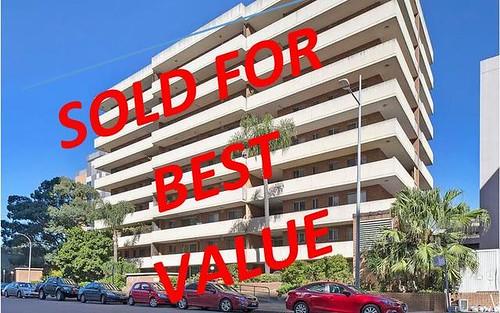 3/5-15 Union Street, Parramatta NSW 2150