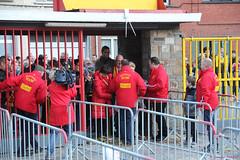 IMG_7044 (KV Mechelen) Tags: kvmechelen standardluik sfeer supporters afasstadion afas telenet