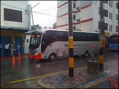 Flota Magdalena S,A, 959 (Los Buses Y Camiones De Bogota) Tags: autobus colombia busologia bus melgar flota magdalena sa 959