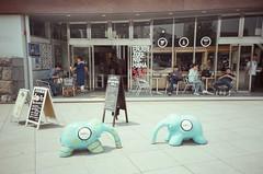 橫濱 Yokohama, Japan / Fujifilm 500D 8592 / Lomo LC-A+ (Toomore) Tags: fujifilm 8592 500d lomo lca japan yokohama moviefilms