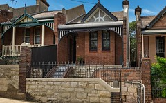 10 Eglinton Road, Glebe NSW