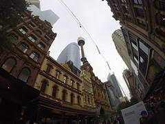 Georg St, Sydney!
