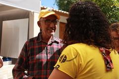Orlando - morador do lar (fb.com/projetogirassolpoa) Tags: projetogirassol lardaamizade idosos cegos caridade gratidão voluntariado pedidosdenatal trabalhovoluntário