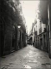Barcelona Street (edu_izu) Tags: