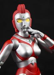 Yullian (LegionCub) Tags: ultraman ultra act brothers toku japan actionfigure toy bandai japanese space hero cosmic