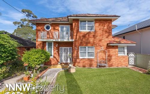 78 Bellevue Avenue, Denistone NSW 2114