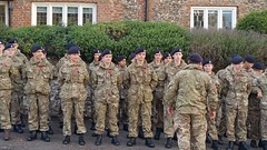20161113_123516 (Jason & Debbie) Tags: remembrancedayparade norwich army navy cadets remembrance airforce poppy veterans wwii worldwarii parade cathedral ceremony cityhall aylshamroadacf ard detachment acf