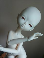 Mia (makarrena) Tags: leekeworld mia msd dollfie bjd doll