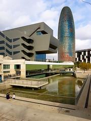 (Almusaiti) Tags: dissenyhubbarcelona agbar barcelona catalunya catalua espaa almusaiti samsunggalaxys7