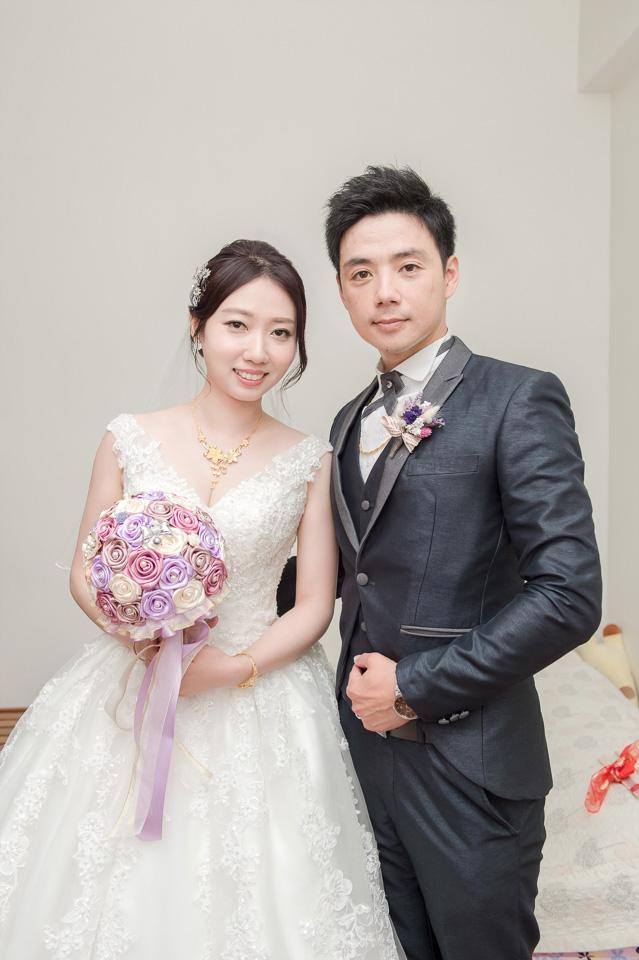台南婚攝 婚禮紀錄 情定婚宴城堡 C & M 052