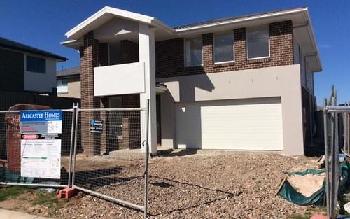 Lot 814 Geranium Street, Marsden Park NSW 2765