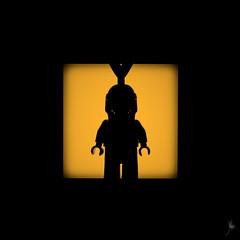 Shadow (275/100) - Tribal Woman (Ballou34) Tags: 2016 650d afol ballou34 canon eos eos650d flickr lego legographer legography minifigures photography rebelt4i stuckinplastic t4i toy toyphotography toys rebel stuck plastic photgraphy blackwhite light shadow enevucube minifigure 100shadows tribe tribal woman women indian