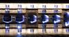 City's got blue eyes - HWW! (lunaryuna) Tags: france lalsace strasbourg architecture building dam bridge fortress barragevauban night nightlights nightphotography nocturnalphotography canal reflections distortions seeingdouble urbanconstructs citynights le longexposure beauty historicarchitecture windows lunaryuna