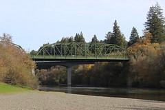 Guerneville Bridge, Guerneville (New York Big Apple Images) Tags: bridge guerneville sonoma