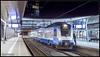 20160607 Connexxion Protos 5034, Utrecht Centraal (82902) (Koen Brouwer) Tags: protos cxx connexxion 89209 utrecht centraal trein train zug station gare bahnhof omleiding leeg 5034 juni 2016 zomer koenbrouwer koen brouwer