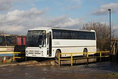 2 Way Transport Leyland Tiger OAM 896 (Acceptable in the 90's) Tags: leyland tiger duple 340 oam896 c135cfb