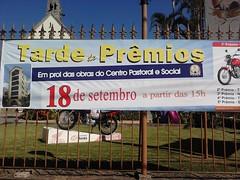 IGREJA SANTO ANTNIO DE PAQUEQUER (Fernando Csar Cordeiro Barbosa) Tags: brasil brazil riodejaneiro terespolis alto avenidaoliveirabotelho igreja parquia santoantnio paquequer