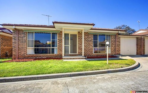 3/47 Walker Crescent, Jerrabomberra NSW 2619