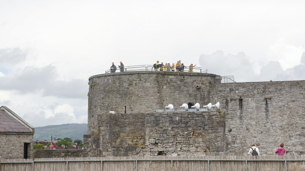 King John's Castle (Limerick)