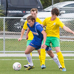 Petone v Lower Hutt City 3
