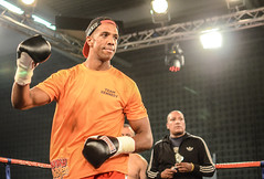 Boxing: Craig Kennedy v Remigijus Ziausys (sophie_merlo) Tags: sport wales boxing craigkennedy remiigijusziausys