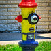 Adopt a Hydrant on Broad Street