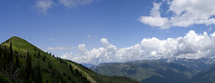 Idaho Lookout Panorama (BugMan50) Tags: bc sandin newdenver idaholookout