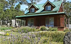 104 Greenlands Road, Nimmitabel NSW
