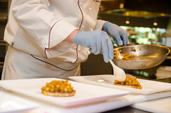 """Chef Conference 2014, Friday 6-20 K.Toffling • <a style=""""font-size:0.8em;"""" href=""""https://www.flickr.com/photos/67621630@N04/14517653363/"""" target=""""_blank"""">View on Flickr</a>"""