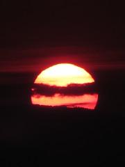 IMG_2493 (wwelfine) Tags: sunset sky nature silhouette night clouds sunrise switzerland warm pretty view suisse gorgeous horizon cloudporn beautyful montreux sunsetporn skyporn