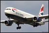British Airways Boeing 767-336(ER) (G-BNWC) (Xavi BF) Tags: london airplane geotagged airport heathrow aircraft aviation british boeing xavier airways britishairways avió avión aeropuerto spotting lhr 767 egll bayod londonheathrowairport farré 767336er gbnwc canoneos60d tamron70300vcusd xavierbayod xavierbayodfarré