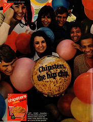Chipsters - 1968 (rchappo2002) Tags: fashion vintage magazine ads advertising hipsters 60s ad chips retro advertisement potato commercial snack advert chip snacks 1960s 1968 sixties nabisco