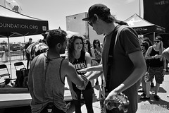 We Are The In Crowd (Scenes of Madness Photography) Tags: new york music beach mike jones nikon tour live stage cam crowd july warped rob we tay jordan madness cameron taylor vans scenes hurley ampitheater 2014 warheads ferri jardine eckes wantagh d3200 chianelli watic
