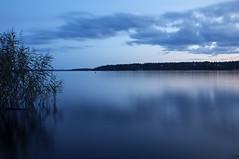 Skarholmen (jan.wallin) Tags: water nikon sweden slowshutter uppsala d90 1685 ekoln skaris hoyand