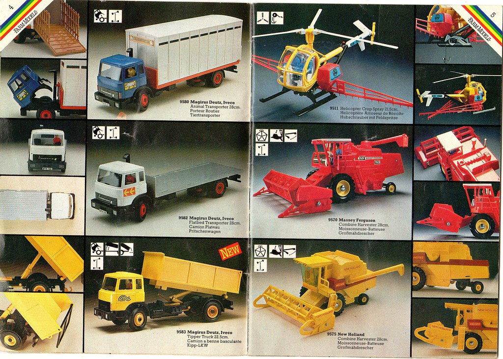 Toy Model Gallery : The world s best photos of britains and catalogue flickr