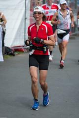 Ironman European Champi