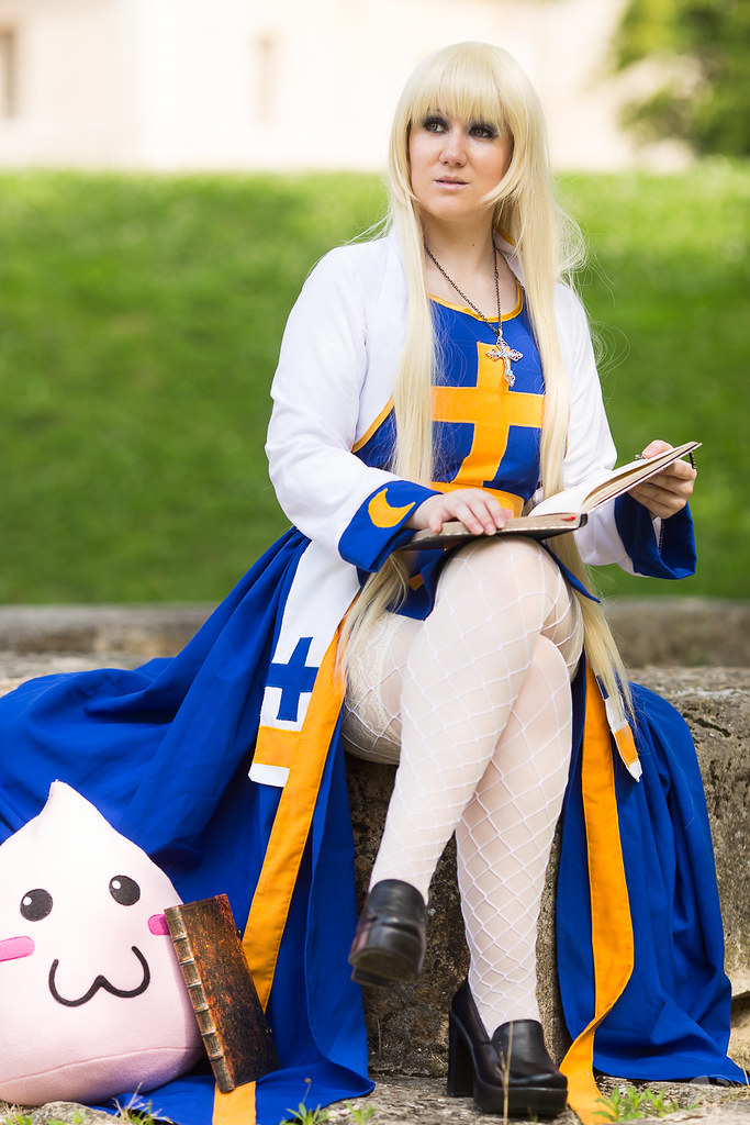 The World S Newest Photos Of Cosplay And Ragnarokonline Flickr