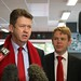 Visiting Fergusson Intermediate with David Cunliffe