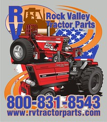 "Rock Valley Tractor Parts - Rock Valley, IA • <a style=""font-size:0.8em;"" href=""http://www.flickr.com/photos/39998102@N07/14741447689/"" target=""_blank"">View on Flickr</a>"