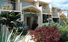 54 Aqualuna Beach Resort, Sapphire Beach NSW