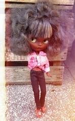 My new girl Suri