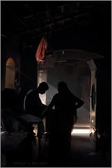 in privacy, mumbai (nevil zaveri (thank U for 15M views:)) Tags: light people woman sunlight india man men work photography photo women couple photographer photos interior smoke traditional stock husband images relationship photographs laundry photograph heat bombay wife destination maharashtra tradition cloth gesture bundle mumbai zaveri saree slum stockimages ghat nevil dhobi clothe dhobighat nevilzaveri