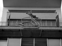 Nové Město (La cervelle en été) Tags: shop store prague praha novéměsto czechrepublic newtown 2014 bílá českárepublika napoříčí labuťdepartment