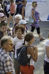1408_KALEVAN-KISAT_JPK-176 (JP Korpi-Vartiainen) Tags: summer people hot sport finland crowd august finnish athlete spectator kuopio kalevan kisat