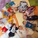 Babymassagekurs Juli/August 2014