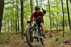 Nedln odpoledne na Koz stezce (martinjurikphoto) Tags: bike canyon riding fox biking mtb enduro specialized