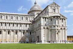 Cathedral of pisa. (dolorspi) T